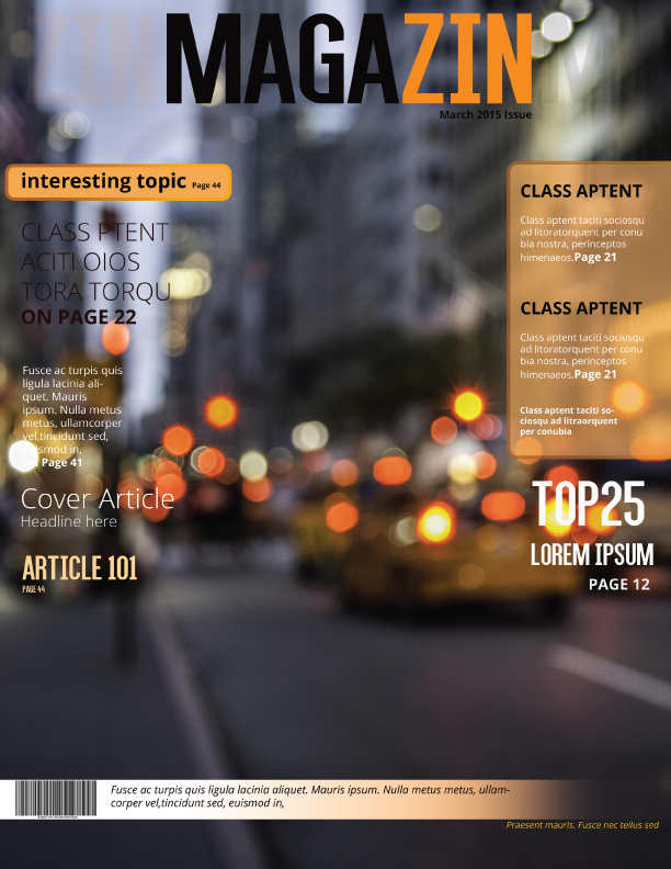 car-magazine