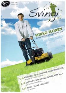 Svingi-2007